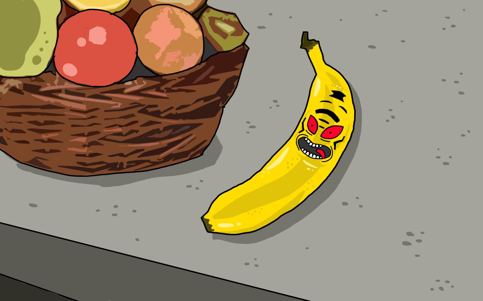 Banaani-Manu