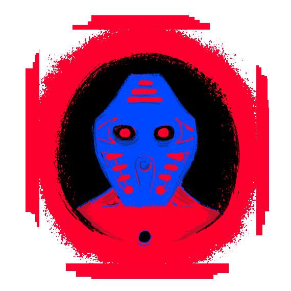 Punainen Mies